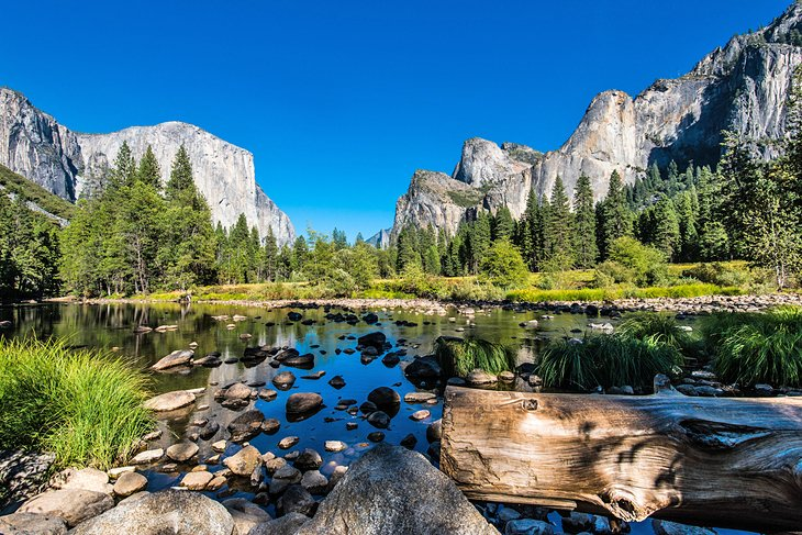 california-best-national-parks-yosemite-national-park