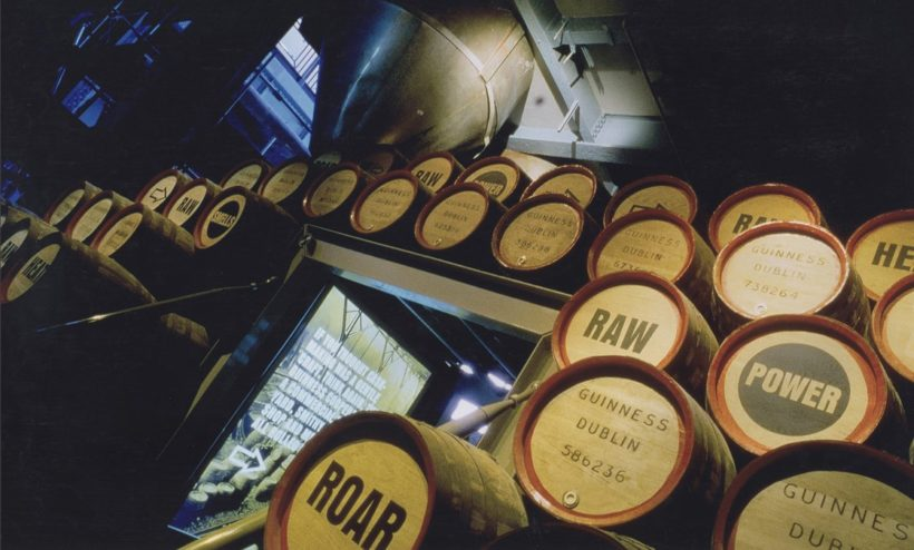 ireland-dublin-guinness-storehouse-cooperage-exhibition